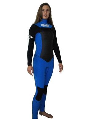 No Limit - Custom Designed Wetsuits UK